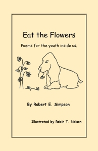 Cover Eat the Flowers final