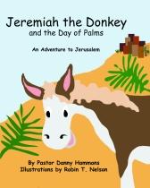 Jeremiah the Donkey Children's Book