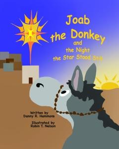 Joab the Donkey children's book