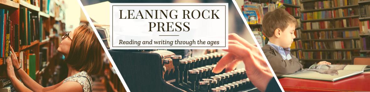 Leaning Rock Press