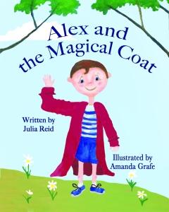 Alex and the Magical Coat