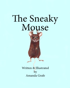 The Sneaky Mouse